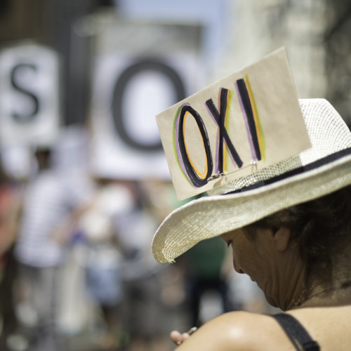 ECFR's World in 30 Minutes: Greek Referendum - the Result
