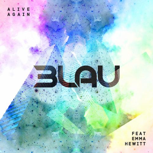 Download Alive Again (feat. Emma Hewitt)