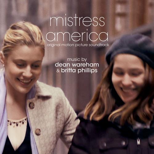 Mistress America (Dean Wareham & Britta Phillips)