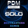 Antonio Carannante - Solo - Bootmasters RMX Extended