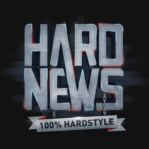 Hard News Top 25 Festival Tracks - Zerox Mix