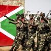 Burundi Maud