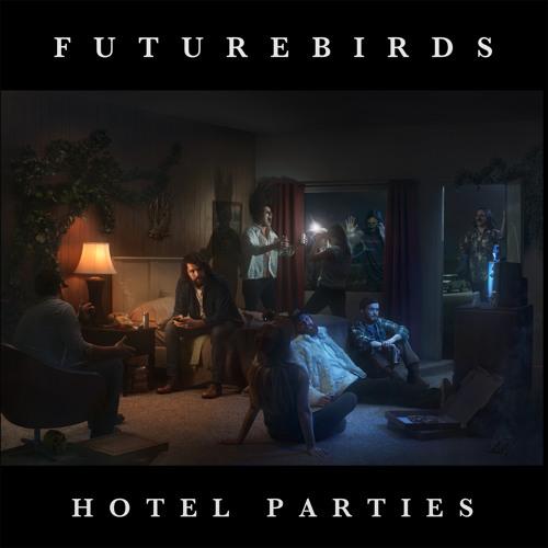 Futurebirds - twentyseven