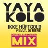 Ikke Hüftgold Feat. Dj Biene - Yaya Kolo Tanz (Büffel & Indianer Bootleg) Teaser