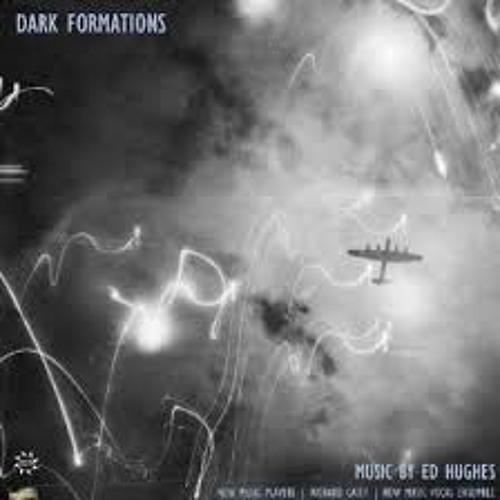 Light Cuts Through Dark Skies By Ed Hughes (Excerpt)