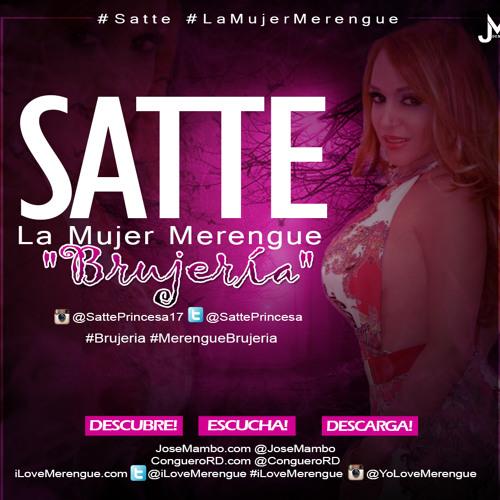 Satte @SattePrincesa Brujeria @JoseMambo @CongueroRD #Merengue