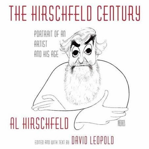 David Leopold talking about his new book and curating the Hirschfeld Exhibit .
