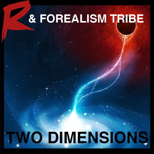 Two Dimensions- Rebelo and The Forealism Tribe