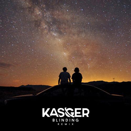 Jakwob - Blinding ft. Rocky Nti (Kasger Remix)
