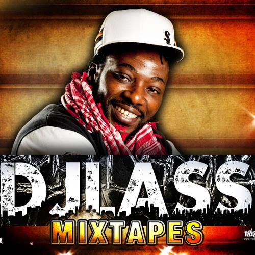 DJLASS Mixtape By DJLass Angel Vibes (JULY 2015)