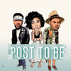 DJ CROFT MASH UP - POST TO BE LOYAL - Chris Brown Ft Lil Wayne, Omarion