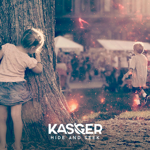Kasger - Hide And Seek