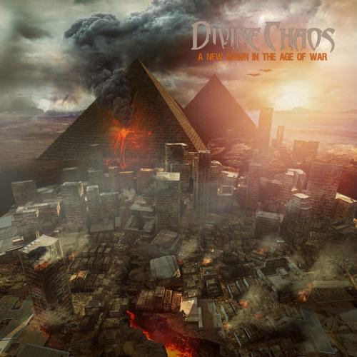 Divine Chaos -  Fields Of The Fallen (2014)