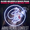 SHADES OF GREY - OLIVER HELDENS (ARHU REMIX CONTEST)