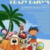 Luke Le Veaux@Crazy Daisys Live Dedicted To Chris Spinx