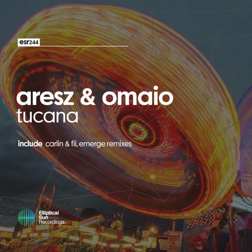 Aresz & OMAIO - Tucana ( Emerge Remix ) OUT NOW