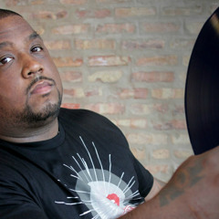 """""""TERRY HUNTER"""" In Da Mix For """"Groove Odyssey Sessions"""" MAY 2012"""