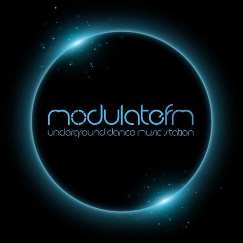 Guest Mix @ Modulate.FM