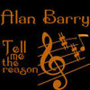 Alan Barry - Tell Me The Reason (Italo Maxi Mix) (HD)1989