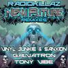 RadioKillaZ - New Future Remixes - Rkz Recordings OUT NOW