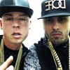 Te Busco - Cosculluela FT Nicky Jam //Nueva Version// Por CharlesKing