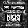 18 - One Direction Ft Nicky Romero (Nicky Lorenz Extended)