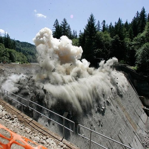 Jim Waddell on Breaching the lower Snake River Dams