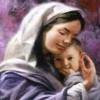 Alza tú mi paz María. Canto para la Misa