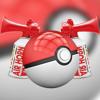 Pokemon Theme Airhorn