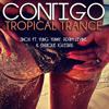 Yung Yunny & Adam Levine Ft. Enrique Iglesias - Contigo (Tropical Trance)