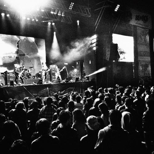 GAIA - Tourette y Estocolmo