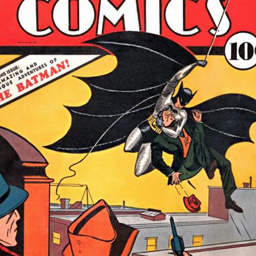 How to Enjoy Batman Comics