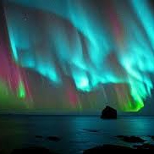 Northern Lights (Harp Solo)