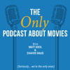 Terminator Genisys: The Only Podcast about Movies!