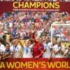 Mon. 7/6: Women Win the Cup, LaMarcus Aldridge to the Spurs, Stupid Athlete Behavior.
