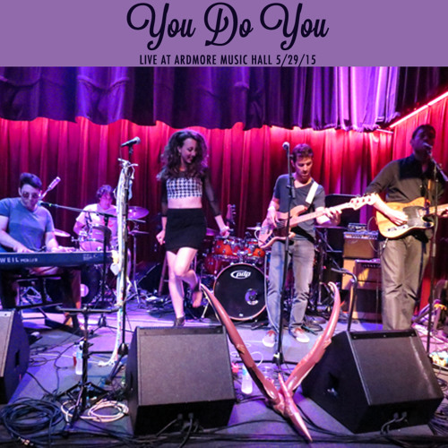 Live at Ardmore Music Hall 5.29.15