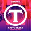 Radio Killer Headphones Album Cover