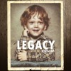 Eminem & Polina - Legacy (Remake By JZ)-instrumental-