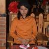 Agnii  Tri Nubuwati (Cover ) Lyla _Kehabisan Waktu_