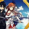 Sword art online opening 1