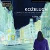 Leopold KOŽELUCH - Piano Sonata No. 19 in F minor (Album - Snippet) [GP646]