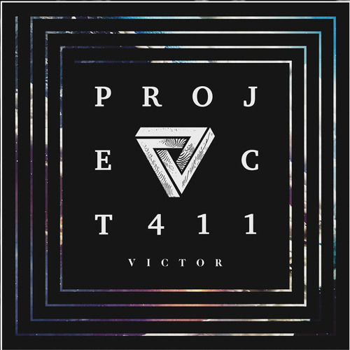 Project 411 (Original Mix)- Victor *FREE DOWNLOAD* by Victor