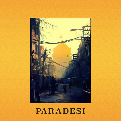 Kashmir (Paradesi Version)