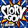 DJ MINAMI - STORY GO!