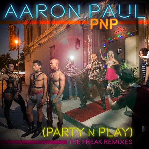 Aaron Paul - PnP (Julian Marsh Radio Mix)