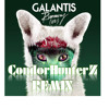 Galantis - Runaway (CondorHunterZ Remix)*BUY = FREE DOWNLOAD