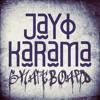 Jay Karama - Skateboard (BATTISTI. & DMAS! Edit)