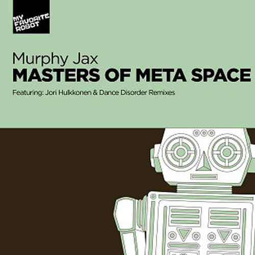 Master Of Meta Space