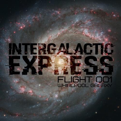 Intergalactic Express 001