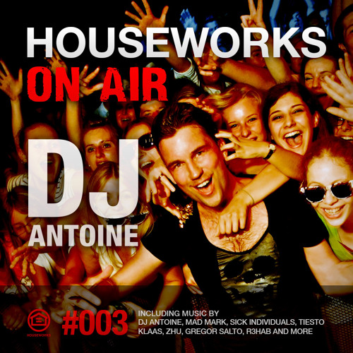 Bailando Feat Luan Santana Descemer Bueno Gente De Zona Enrique Iglesias: HOUSEWORKS On Air #003